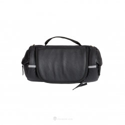 EXPLORER X-SMALL (8L) Leather black
