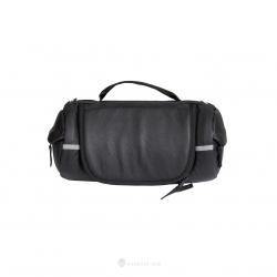 EXPLORER X-SMALL (8L) Leather black