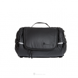 EXPLORER SMALL (18L) Leather Black