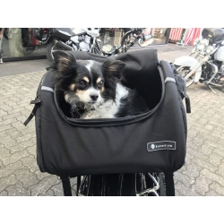 PET BAG X-SMALL (3-7 kg)