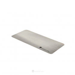 Aluminium plate to DISCOVERY MEDIUM