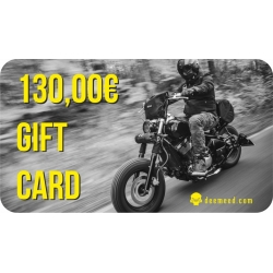 Gift Card 130€