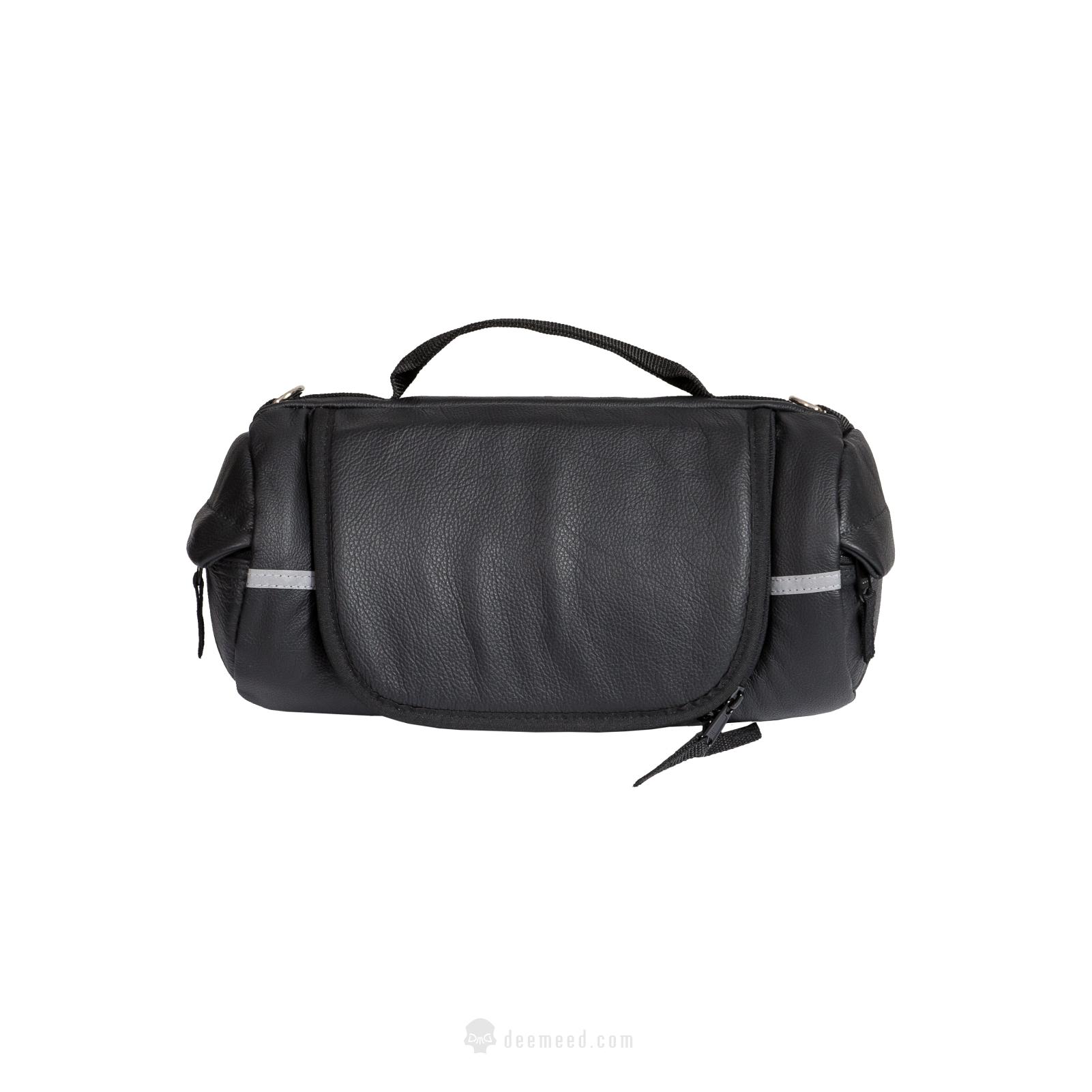 c3f0544d4b DEEMEED hecktasche 8l - Explorer X-Small Leather