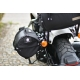 For HD Sportster (Right side) side mounting system of Bag Explorer M or Tube M