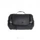 EXPLORER SMALL (18L) Leather Black