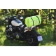 Neon Green Reflective Bag Cover EXPLORER MEDIUM