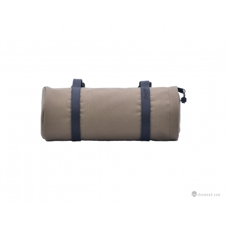 Roller olive Cordura and black straps
