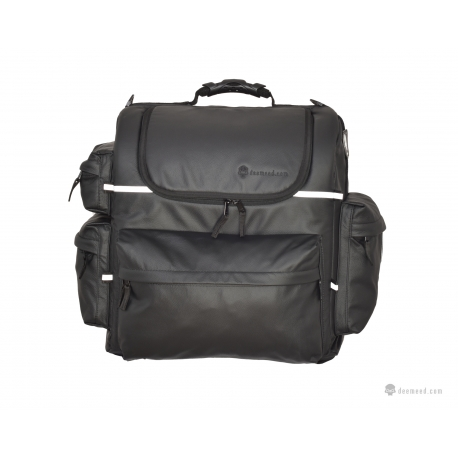 DISCOVERY SMALL (55L) Leather