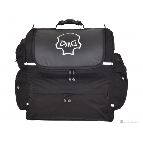 DISCOVERY LARGE (75L) Reflective skull
