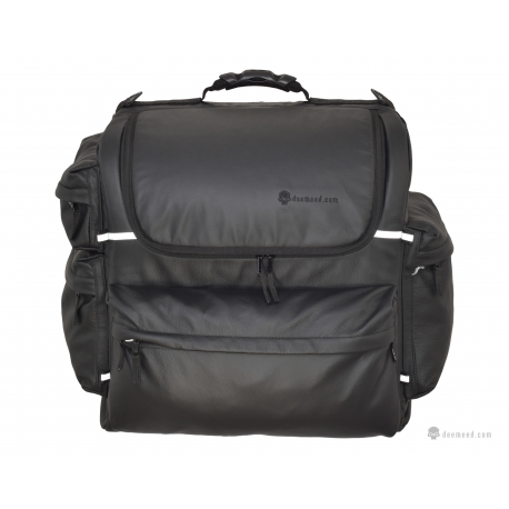 DISCOVERY LARGE (75L) Leather