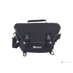 FRONT BAG CORDURA® FABRIC