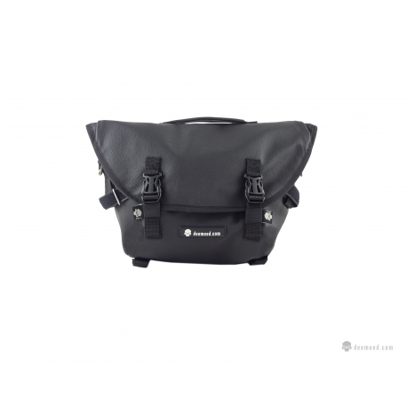 FRONT BAG Leather