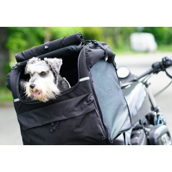 PET BAG LARGE (17-23 kg)